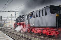 BR35 (tamson66) Tags: locomotive br35 nikolausexpress steam train railway station