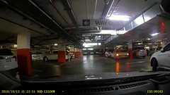 78 HZ from 17 VF (highplains68) Tags: aus sydney nsw car park gm holden kingswood sl v8 hz