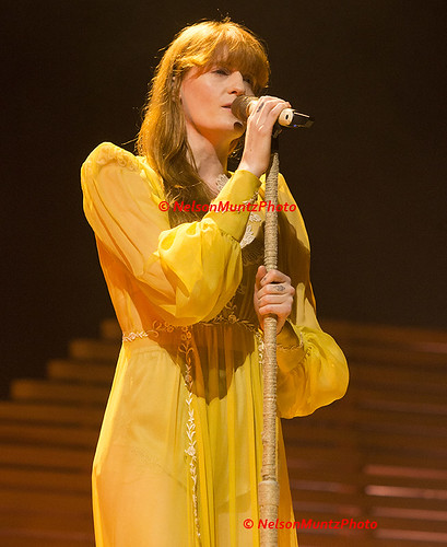 Florence The Machine fan photo