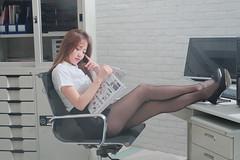 DSCF8962 (huangdid) Tags: fujifilm fuji xt2 xf35 portrait photography photo ol office