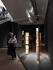 tarnanthi / john mawurndjul opening-36 (bill doyle [mobile]) Tags: traditional indigenous aboriginal abstract iphone7plus culture billdoyle exhibition opening southaustralia aborigine event southaustralian sa art artgalleryofsouthaustralia opening2018 artexhibition adelaide artist artwork iphone7 openingnight cultural agsa