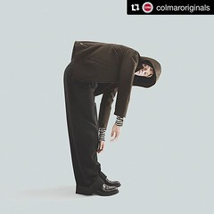#Repost @colmaroriginals with @get_repost ・・・ Giaccone €395 ••• Get inspired by the most iconic expressions of the 80s. Colmar Originals FW 18/19. #detailsfashion #fashion #fashionblogger #inselly #shop #shopping #instashop #follow #followme #f4f #follow4 (Details Fashion Shop) Tags: abbigliamento shopping shop moda women man