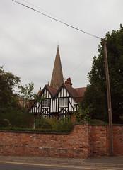 2018_09_0461 (petermit2) Tags: stmaryschurch stmarys saintmary church churchofengland robinhood maidmarion maidmarian edwinstowe nottinghamshire