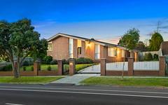 91 James Cook Drive, Endeavour Hills Vic