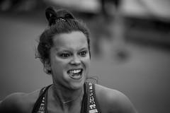 500m to go (part 3) (Gerrit-Jan Visser) Tags: tcs runner amsterdam marathon streetphotography sportphotography