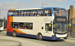 YX66WDD Stagecoach Barnslet 10661 (martin 65) Tags: e400 enviro enviro400 e200 e300 road transport yorkshire public stagecoach southyorkshire group vehicle bus buses mmc barnsley