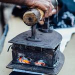 Coal Powered Iron, Shikohabad India thumbnail