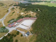 Naturschzutgebiet in Hollum Ameland