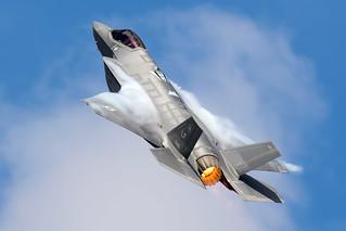 15-5125 / United States Air Force / Lockheed Martin F-35A Lightning II