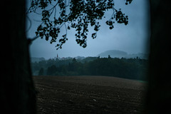Welcome Autumn (mripp) Tags: art vintage retro old landscape landschaft rain regen bavaria bazar kirchner regenstauf sony alpha 7rii voigtlander nokton 40mm f12