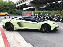Verde picus Lamborghini Aventador LP750-4 Superveloce Roadster Ad Personam (ak4787106) Tags: verde picus lamborghini aventador lp7504 superveloce roadster ad personam
