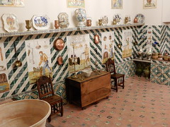 National Museum of Ceramics and Decorative Arts (VJ Photos) Tags: hardison spain valencia nationalmuseumofceramicsanddecorativearts gonzálezmartí