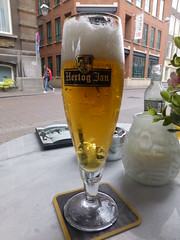'South of Houston' bar, Den Haag (bruvvaleeluv) Tags: den haag denhaag netherlands capital city southofhouston bar hertogjan beer