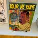 Color Me Kanye at Upper Playground, Portland, Oregon
