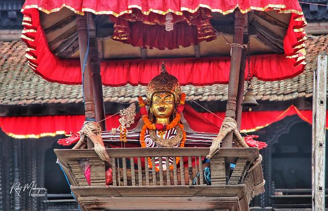 God Indra