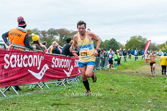 DSC_9061 (Adrian Royle) Tags: nottinghamshire mansfield berryhillpark sport athletics xc running crosscountry eccu relays athletes runners park racing action nikon saucony