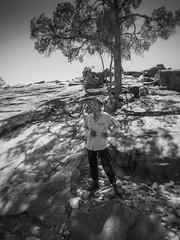 mutawintji heritage tour - 1428 (liam.jon_d) Tags: callitrisglaucophylla nsw mono aboriginal aboriginalguide aborigine arty australia australian bw billdoyle blackandwhite bynango bynangorange bynguano bynguanorange callitris carving cultural culturalsite culture gallery glyph guidedtour heritage heritagesite indigene indigenous inland intaglio landscape monochrome mootwingee mootwingeenationalpark mutawintji mutawintjiheritagetours mutawintjinationalpark nationalpark nationalparksandwildlife newsouthwales outback outbacknewsouthwales outbacknsw party peckedintaglio peopleimset petroglyph pickmeset portrait portraitimset reserve sacredsite tour touring west western westernnewsouthwales westernnsw