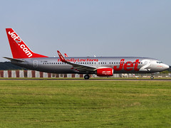 Jet2 | Boeing 737-8MG(WL) | G-JZBB (Bradley's Aviation Photography) Tags: egss stn stansted stanstedairport londonstanstedairport londonstansted essex canon70d aircraft air aviation avgeek aviationphotography plane jet2 boeing7378mgwl gjzbb