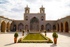 A7300302 (do small things with great love) Tags: iran shiraz nasirolmolkmosque