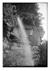 Thacher state park, NY (Sergei Prischep) Tags: pocketdalco kw 9x12 meyergoerlitzdoubleanastigmat helioplan f45lens fomapan200 film largeformat thacherstatepark