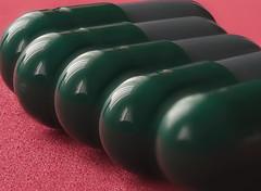Medicine Capsules (Krbo_sb) Tags: macromondays remedy capsules macro medicine drug