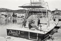 Big Game Fishing Charli 3 (gsantar) Tags: goran šantar big game fishing charli 3 film photography mamiya press 23 100mm sekor f35 foma 100