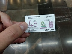 2018-11-13 08.33.02 (albyantoniazzi) Tags: cdmx ciudaddemexico méxico mexicocity travel america metro underground transport