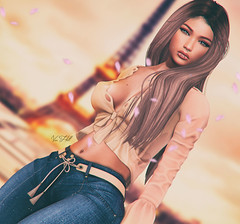 ◈№.596 - hungry eyes (αlιcα r. vαɴ нell) Tags: runaway fameshed cosmopolitan sl events event girl adorsy secondlife catwa maitreya