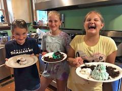 Baking Show Fun (Jaimee and Brian) Tags: illinois avalon elevenandahalfyears