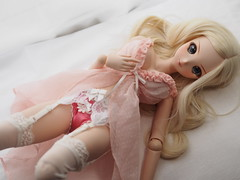 P9163028 (ranbutan) Tags: doll smartdoll melody