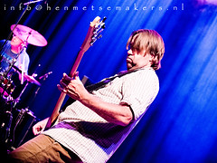 My Brainbox feat. Jan Akkerman en Satisfied