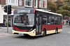 2018-09-22 YY66 PGX Alexander Dennis E200 508 of Scarborough & District (EYMS), Scarborough (John Carter 1962) Tags: eyms