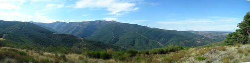 Senderismo La Cruz Deguirlanldo y el Nacimiento del Río Oropesa en Soria