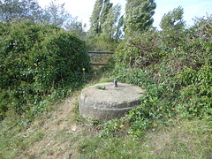 Grain Fort (Alex-397) Tags: grain peninsula kent medway coast uk britain england