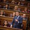 Pablo Casado en la Sesión de Control al Gobierno. (17/10/2018)