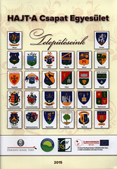 Hajt-a csapat Egyesület, Településeink; 2015, Pest co., Hungary (World Travel Library - The Collection) Tags: hungary 2015 coatofarms travelbrochurefrontcover frontcover pestmegye magyarország travel center worldtravellib holidays tourism trip vacation papers photos photo photography picture image collectible collectors collection sammlung recueil collezione assortimento colección ads online gallery galeria touristik touristische broschyr esite catálogo folheto folleto брошюра broşür documents dokument