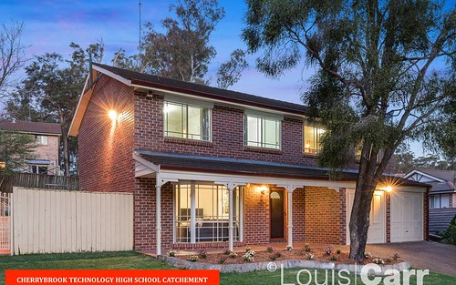 11 Baydon St, Castle Hill NSW 2154
