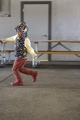 Dancing (quinn.anya) Tags: sam dancing kindergartener jellystonepark