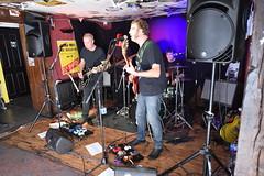 WHF_5323 (richardclarkephotos) Tags: richardclarkephotos richard clarke photos fortunate sons band guitar bass drums vovals mark sellwood simon leblond three horseshoes bradford avon wiltshire uk