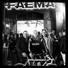 (LA POTENZA) Tags: biciclettemasi albertomasi eddymerckx ilikeeddy thecanibal milano italy eroica faema faemabike campagnolo cinelli bicicletta universal68 universalbrakes faemaeroica