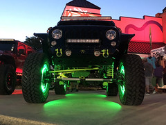 ORACLE 5 Wheel Ring Jeep (ORACLE LIGHTING) Tags: jeep jk wrangler oracle lights auto automotive lighting wheel ring led leds mopar wranglerjk jeepjk oraclelights oraclelighting ledlights oracleleds automotivelighting aftermarket autoparts cars
