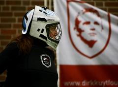 Goes Omnium (Omroep Zeeland) Tags: game dirk kuyt foundation hockey zaal omnium goes sporthal sport keeper