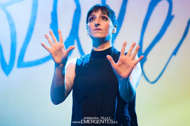 Rozalén - Libres - Joy Eslava (57)-1-3