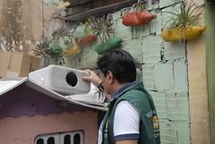 13.11.18 Levantamento do Índice de Infestação do Aedes Aegypt (LIRAa)