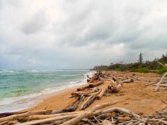 Lydgate Beach (xythian) Tags: hi kauai
