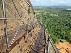 North Stairway (D-Stanley) Tags: sigiriya lionrock srilanka stairway