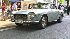 Lancia Flaminia Touring GT 2500 6C I 1961 (Transaxle (alias Toprope)) Tags: classicdays berlin driveby motion lancia flaminia touring gt 2500 6c 1961 transaxle kudamm event kurfurstendamm charlottenburg auto autos amazing antique autostoriche automobile beauty bella beautiful bellamacchina cars car coches coche classic classics carros carro clasico clasicos design historic heritage iconic klassik kraftwagen kraftfahrzeuge koool kars kool legendary legend macchina macchine motor motorklassik oldtimer oldtimers power powerful performance retro soul styling toprope urban voiture vintage voitures veteran veterans vehicle