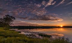 Saying so long to September (gary_photog) Tags: zeissmilvus sunsets arkansas arkansassunsets 2818milvus zeisslens zeiss