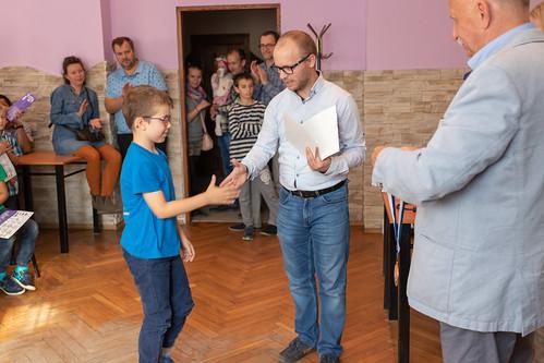 Grand Prix Spółdzielni Mieszkaniowej w Szachach Turniej VII-143