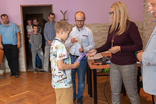 Grand Prix Spółdzielni Mieszkaniowej w Szachach Turniej VII-138